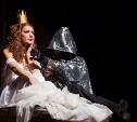 Актриса Екатерина Климова: С булгаковской Маргаритой мы встретились вовремя