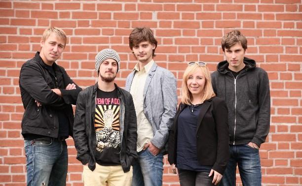 Группа Jazzophrenia покоряет Россию