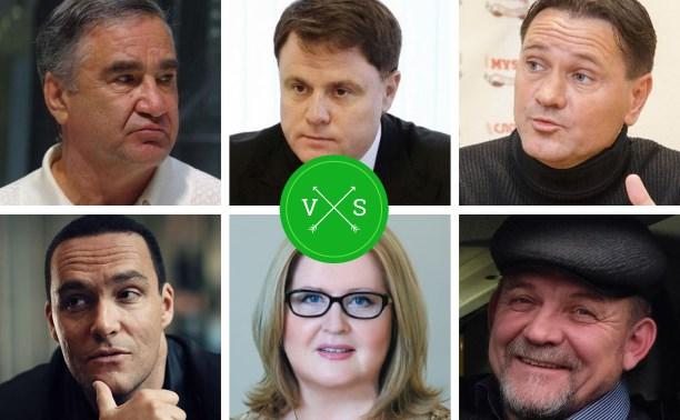 Человек года-2015: Началось голосование
