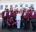 Туляки-волонтеры Олимпиады в Сочи: «Это нельзя пропустить!»