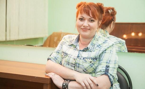 Ольга Картункова: «Я сбросила 68 килограмм!»