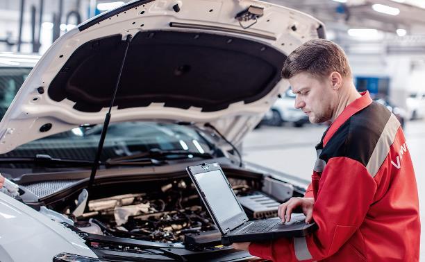 Как подготовить автомобиль к путешествию? Важные советы от «Volkswagen Народный Сервис Рязанка»