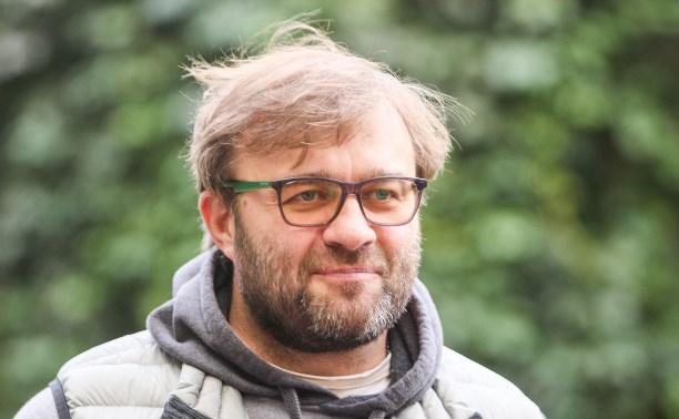 Михаил Пореченков: Толстой велик тем, что до сих пор современен