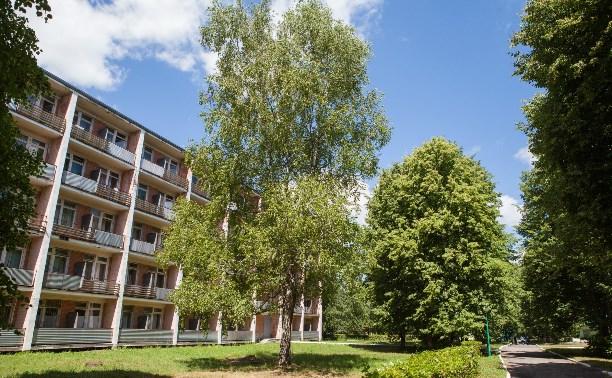 Санаторий-курорт «Краинка»: райское место для комфортного отдыха