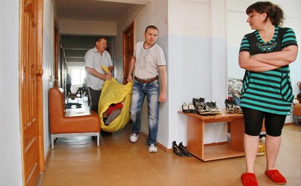 Прямая речь: Беженцы с Украины