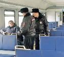 Один день с транспортной полицией: Кто расследует преступления в поездах