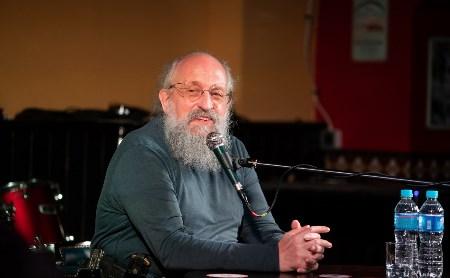 Анатолий Вассерман в Туле: о великих людях, Советском Союзе и интеллектуальных играх