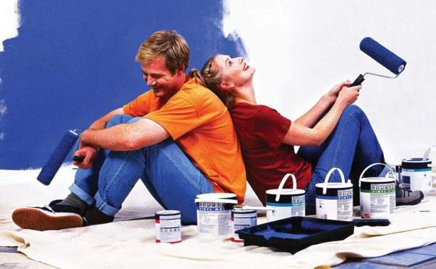 Делаем ремонт: обновляем свой дом или офис
