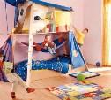 Выбираем мебель для ребенка