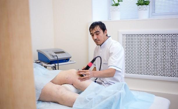 Восстановление после травм: Правильное лечение– залог быстрого выздоровления