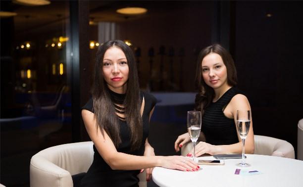В Туле открылся элитный клуб для женщин OSL