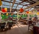 Тульские кафе и рестораны с летней верандой: уютный отдых