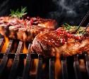 Лето – сезон блюд на открытом огне