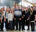 Экскурсия в Звёздный городок: Тульские студенты прикоснулись к космосу
