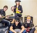 Кимовская рок-группа «Артель»: «Мы украшаем современную музыку!»