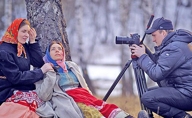 Епифань: Родина Матроны Московской и сериала «Чудотворица»