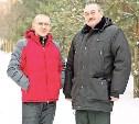 Игорь Гудков и Анатолий Акимов: У нас в КБП очень интересная работа и отличный коллектив!