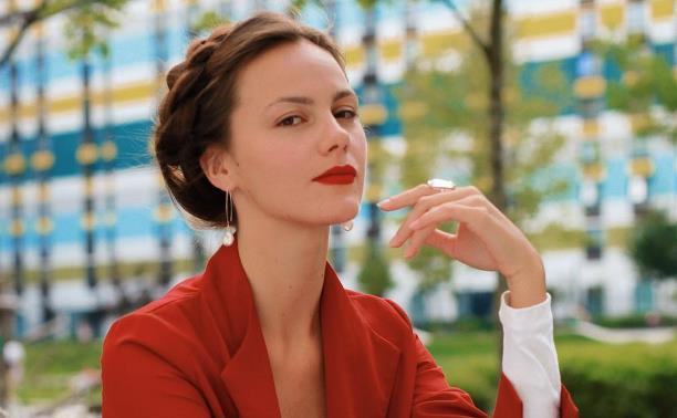 Актриса Ася Домская: «Я всегда оправдываю своих героинь, чего бы они ни натворили!»