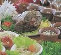 Рождественская кухня Куликова поля: рецепты
