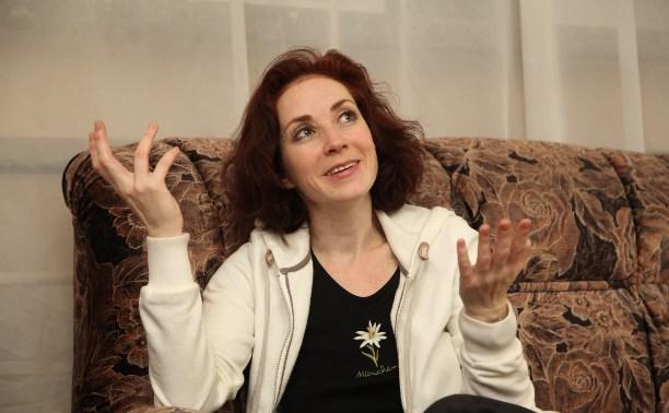 Актриса Анна Большова: Играть Кончиту в «Юноне и Авось» – счастье!