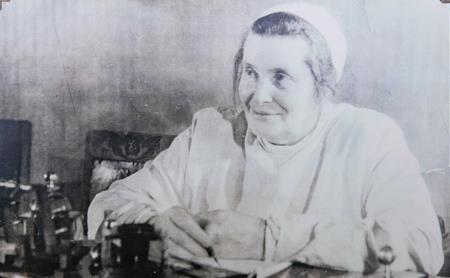 Вера Гумилевская – хирург с золотым сердцем, которая создала первый в Туле роддом