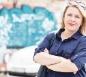 Янина Куренкова: «Коллеги из КБП называют меня профессором!»