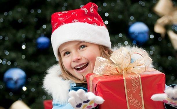 Дарим необычные подарки!