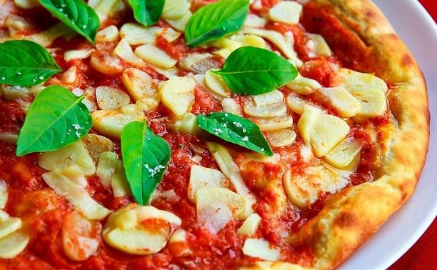 Доставка еды в Туле: выбираем и заказываем!