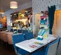 Итальянская кухня и шикарная игровая: в Туле открылось семейное кафе Chipollini