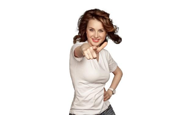 Ирина Слуцкая: «Ходьба — наркотик в хорошем смысле этого слова»