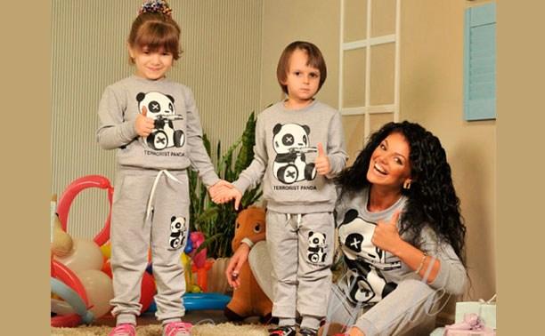 Одевайтесь вместе с ребенком в магазине «Мама + детки»