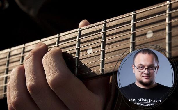 Рок против «короны» и фишка Gorillaz: туляк пишет песни на карантине