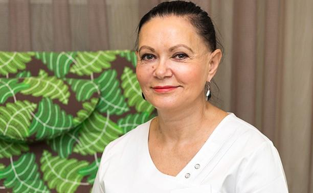 Вера Комарова: Красота доступна каждому