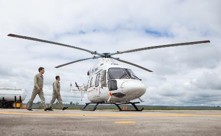 Санавиация в Тульской области: час на подвиг и 145 спасенных жизней