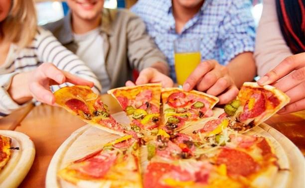 Где в Туле поесть и заказать пиццу