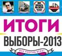 Подводим итоги выборов-2013