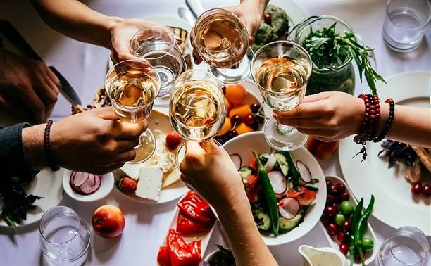Выбираем ресторан для свадьбы, выпускного и любого события