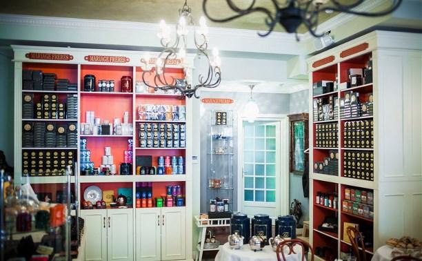 Где купить профессиональную косметику в Туле