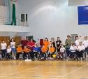 В Тульской области прошел Всероссийский чемпионат по бочча