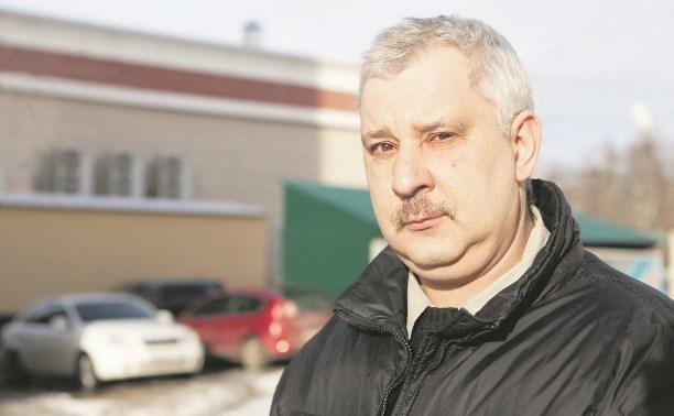 Евгений Глаголев: Самое главное в профессии – достигнуть предельной высоты