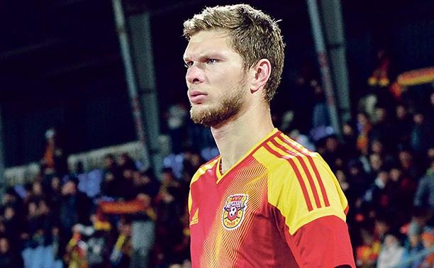 Александр Денисов, защитник ПФК «Арсенал»: Футбол – это проверка на прочность