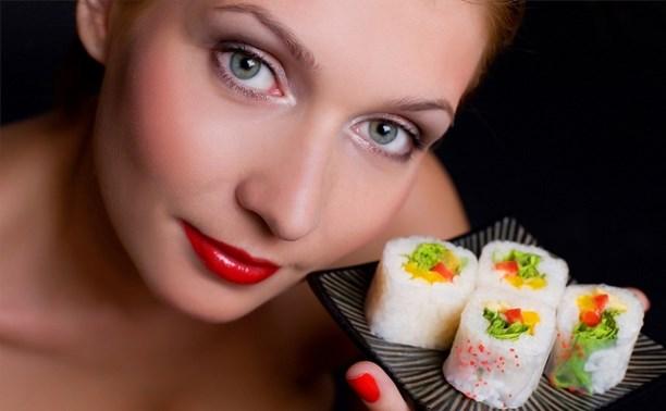 Обожаю роллы! Тульские заведения японской кухни