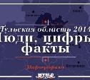 Тульская область-2014: люди, цифры, факты
