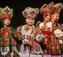 Тульскому театру моды «Стиль» – 30 лет:  Вокруг каждого костюма мы создаем спектакль