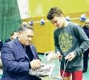 Шамиль Хисамутдинов: За олимпийское золото  выдали по 400$