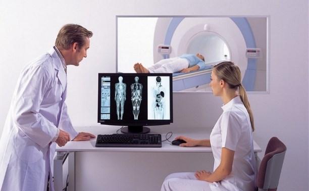 Делаем МРТ и РКТ в Туле: куда обратиться