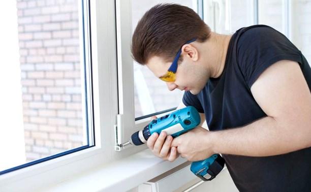 Обновляем окна и утепляем балкон до холодов