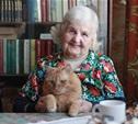 Нина Егорова, жительница блокадного Ленинграда: 900 дней надежды