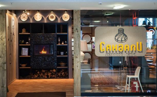 Проект «Открытая кухня»: как устроено кафе «Сандали»