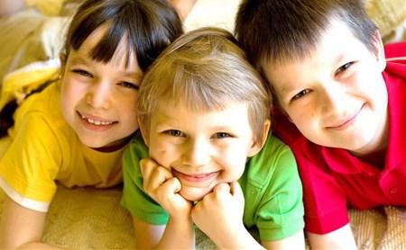 Новогодние каникулы с пользой для ребёнка
